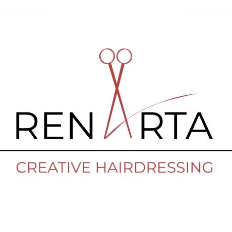 Hairdresser Logo Design Case Study
